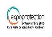 法国巴黎国际劳保展览会logo