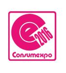 俄罗斯莫斯科国际消费品展览会logo