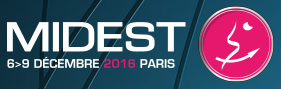 法国巴黎国际工业配件展览会logo
