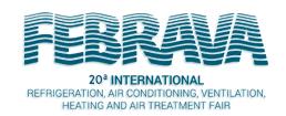 巴西圣保罗国际暖通制冷展览会logo