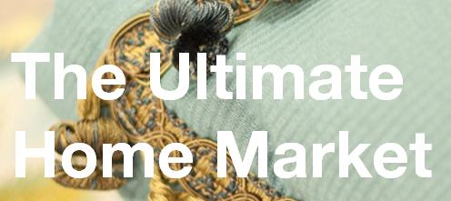 美国亚特兰大国际地毯展览会logo