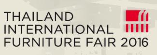 泰国曼谷国际家具展览会logo