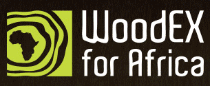 南非约翰内斯堡国际家具配件木工展览会logo