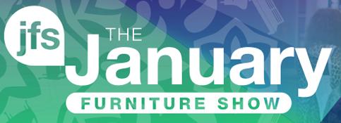 英国伯明翰国际家具及装潢用品展览会logo