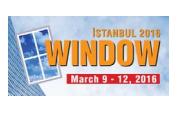 土耳其伊斯坦布尔国际玻璃、门窗幕墙展览会logo
