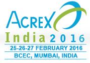 印度班加罗尔国际暖通制冷展览会logo