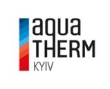 乌克兰基辅国际供暖、卫浴、通风及空调?#31361;?#20445;展览会logo