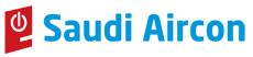 沙特利雅得国际空调、暖通及制冷展览会logo