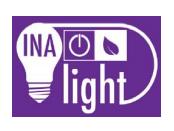 印尼雅加达国际照明展览会logo