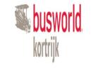 比利时科特赖克国际世界客车展览会logo