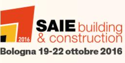 意大利博洛尼亚国际建筑业展览会logo