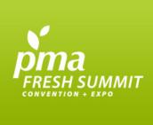 美国奥兰多国际新鲜果蔬展览会logo