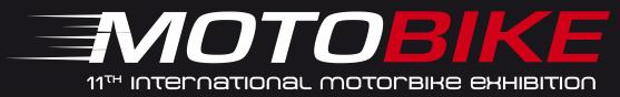 乌克兰基辅国际摩托车配件展览会logo