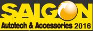 越南胡志明市国际汽车摩托车及零配件展览会logo