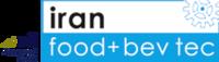 伊朗德黑兰国际食品饮料、包装技术及酒店展览会logo
