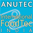 印度食品加工展