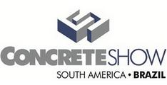 巴西圣保罗国际混凝土技术及设备展览会logo