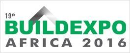 坦桑尼亚达累斯萨拉姆国际建材展览会logo