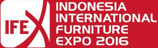 印尼雅加达国际家具家居展览会logo