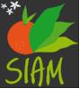 摩洛哥梅克内斯国际农业展览会logo