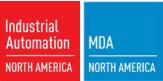 美国芝加哥国际工业自动化展览会logo