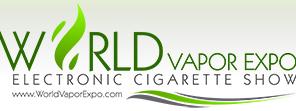 美国电子烟展