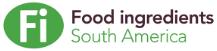 巴西圣保罗国际食品配料展览会logo