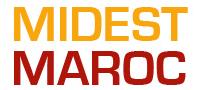 摩洛哥卡萨布兰卡国际工业配件展览会logo