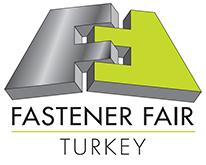 土耳其伊斯坦布尔国际紧固件展览会logo