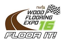 美国亚利桑那州凤凰城国际木地板展览会logo