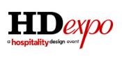 美國拉斯維加斯國際酒店設計展覽會logo