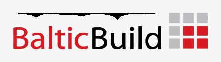 俄罗斯圣彼得堡国际建材展览会logo