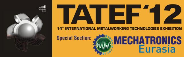 土耳其伊斯坦布尔国际金属加工技术展览会logo
