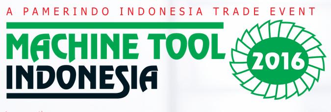 印尼机床及金属加工展