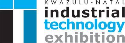 南非德班工业技术展览会logo