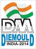 印度孟买国际模具及机床展览会logo