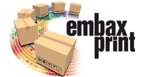 捷克布尔诺国际包装印刷展览会logo