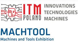 波兰波兹南国际机床展览会logo