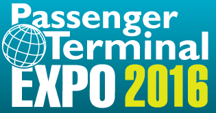 欧洲国际候机楼设备展览会logo