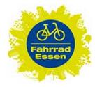 德国埃森国际自行车展览会logo