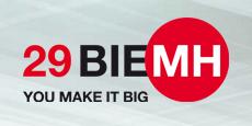 西班牙毕尔巴鄂国际机床展览会logo