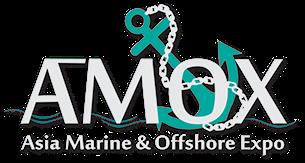 马来西亚吉隆坡国际海事船舶展览会logo