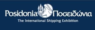 希腊雅典国际航运展览会logo