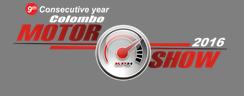 斯里兰卡科伦坡国际汽配展览会logo