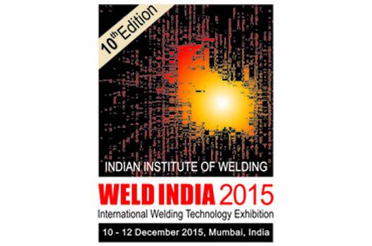 印度加尔各答国际焊接及切割设备展览会logo