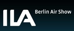 德国柏林国际航空航天展览会logo
