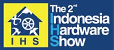 印尼雅加达国际五金展览会logo