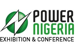 尼日利亚拉各斯国际电力、照明及新能源展览会logo