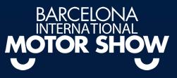 西班牙巴塞羅那國際汽車展覽會logo