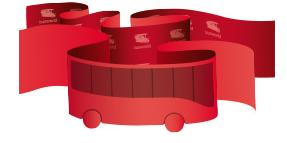 俄罗斯莫斯科世界客车展览会logo